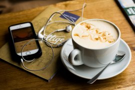 Playlist-coffee